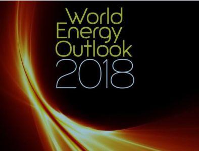 World Energy Outlook report examines global energy market ... e825b4bd055